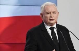 Ярослав Качиньский нашел «убийц» своего брата в польском сейме