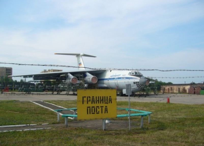 Смоленский аэродром проверят на защищенность от терактов