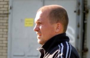 Суд вынес приговор бывшему футболисту смоленского «Кристалла»