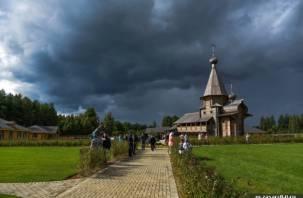 На Смоленщине состоялся праздник «У святого истока Днепра»