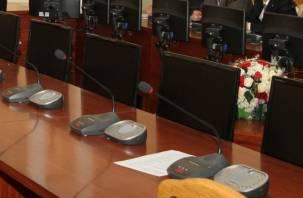 В Смоленске возобновят выращивание молодых бюрократов