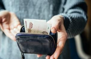 Стало известно, с каким доходом можно считать себя бедным в Смоленской области