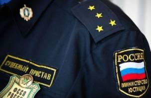 Приставы из Москвы разыскали женщину, прятавшую сына от отца в Смоленской области