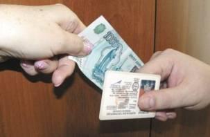 В Сафонове выдавали водительские права без сдачи экзаменов