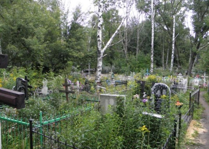 Жителям Дорогобужского района станет легче попасть на кладбище