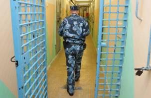 Во Владимире судят скрывавшегося в Смоленске надзирателя-виртуоза