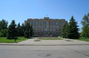 Администрация Гагаринского района распродает школы, машины и ДК