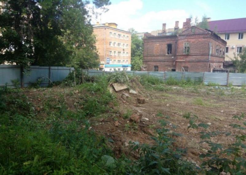 В центре Смоленска появится еще одна высотка