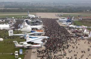 На МАКС-2017 будут представлены разработки Смоленского авиазавода