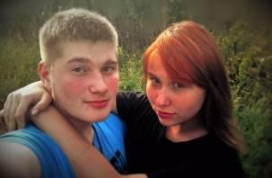 Житель Вязьмы, разыскиваемый по всей Смоленской области, пропал вместе с девушкой