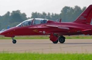 На смоленском авиазаводе будут производить «странный» самолет