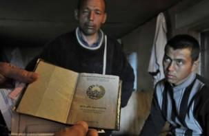 Таджик и сотрудница смоленской миграционной службы «крышевали» нелегалов