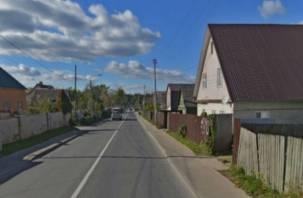 На одной из улиц Заднепровья будет ограничено движение