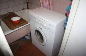 Смолянин распродал бытовую технику из съемной квартиры