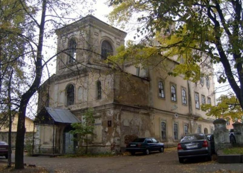 Смоленский дом-церковь наконец-то передают РПЦ