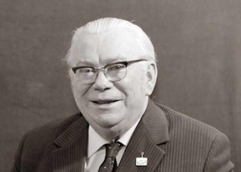 Михаил Яншин. Дважды земляк