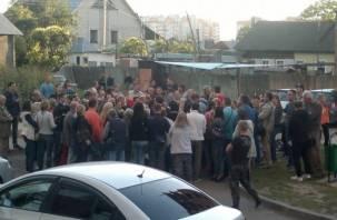 Смоленского застройщика будут судить за особо крупное мошенничество