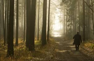 Под Смоленском пропал глухонемой пенсионер