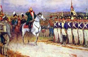 На Смоленщине пройдет военно-исторический праздник, посвященный Кутузову