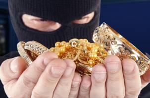 В Рославльском районе подросток украл золотые украшения у матери своего друга