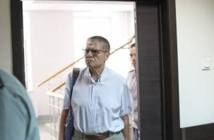 «Смоленский помещик» Улюкаев поблагодарил суд за возможность похудеть на 14 кг