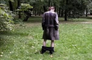 В Смоленске появился охотящийся на девушек развратник