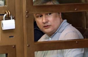 Пожизненно осужденный владелец смоленских автозаправок попросил Путина о помиловании