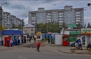 В Смоленске трамвай сбил пожилую женщину