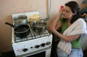 Четыре месяца без горячей воды: смолян продолжают испытывать на прочность