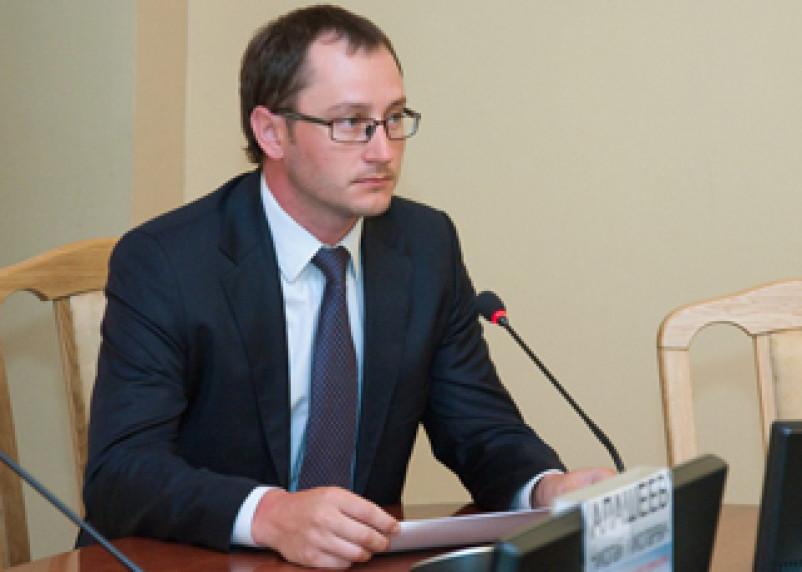 Бывший заместитель Алашеева арестован во Владивостоке