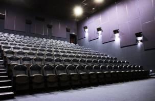«Тетерин фильм» займет место «Сильвер синема» в Смоленске уже в сентябре
