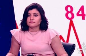 Предполагаемая дочь Муслима Магомаева из Сафонова узнала правду об отце