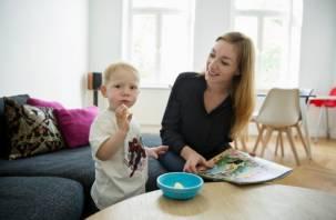 Как смолянка в Швеции двоих детей рожала