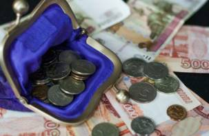 Смоленский пенсионер, желая обогатиться, лишился денег
