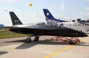 Новые самолеты СР-10 начнут выпускать в Смоленске в 2019 году