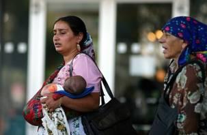 Смоленская цыганка избавилась от ребенка и отправилась кочевать