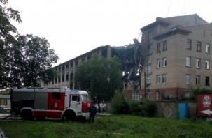 Смоленские власти вдруг вспомнили о безопасности и проверках после «ЧП областного масштаба»