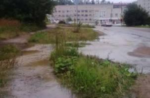 Жители Вязьмы собираются судиться с чиновниками из-за перебоев с водой