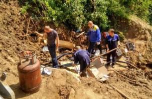 Стали известны истинные причины двухдневной засухи в Смоленске