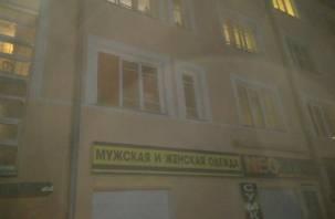 «В квартире был скандал, крики и шум». В центре Смоленска погибла девушка
