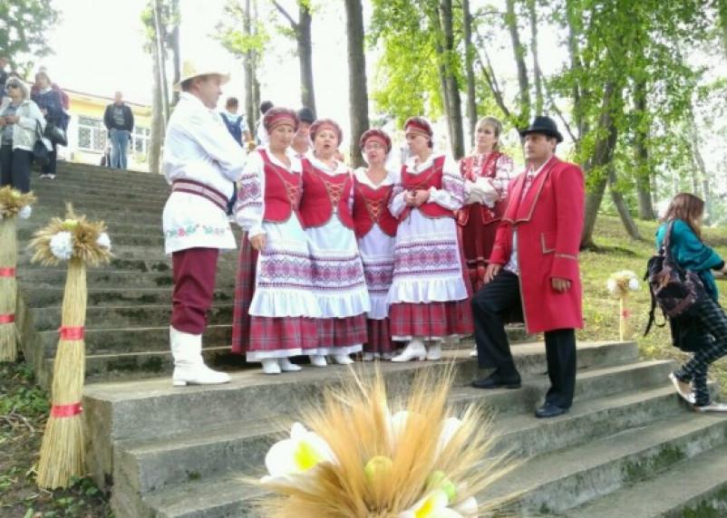 В Смоленске отметили праздник трех великих Спасов