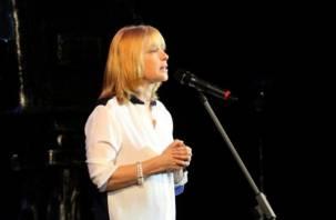 В Смоленске состоится вечер памяти Веры Глаголевой