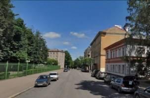 В День знаний в центре Смоленска ограничат движение транспорта
