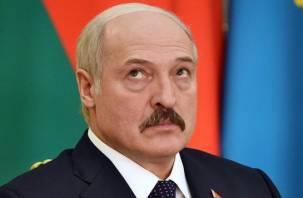 «Начинаем шалить»: Лукашенко опасается восстановления погранзон в Смоленской области