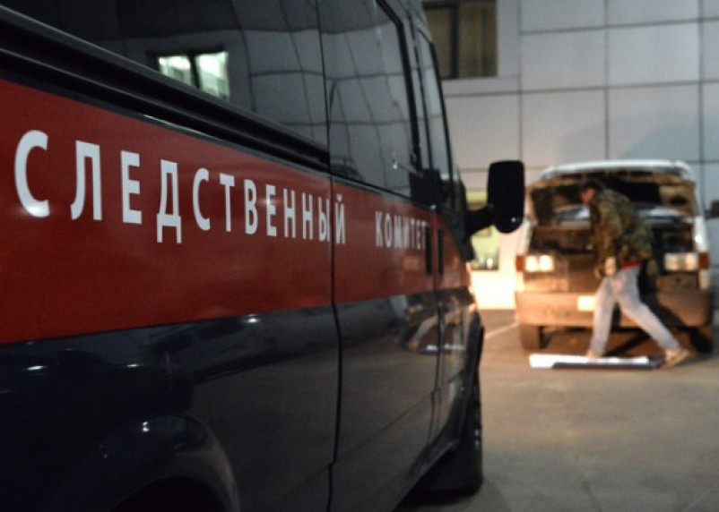 В Смоленске возбудили дело после падения ребенка со второго этажа торгового центра