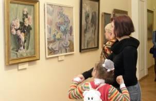 1 сентября смоленские музеи откроют двери для школьников