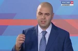 В администрации Смоленской области нашелся внебрачный сын Жириновского
