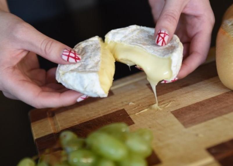 Смоленский фермерский сыр взял «серебро» на слепой дегустации