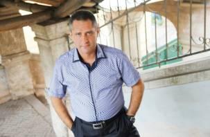 Смоленскому журналисту отказали в Шенгенской визе