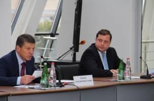 Смоленские власти хотят еще федеральных денег на «коррупционные» долгострои
